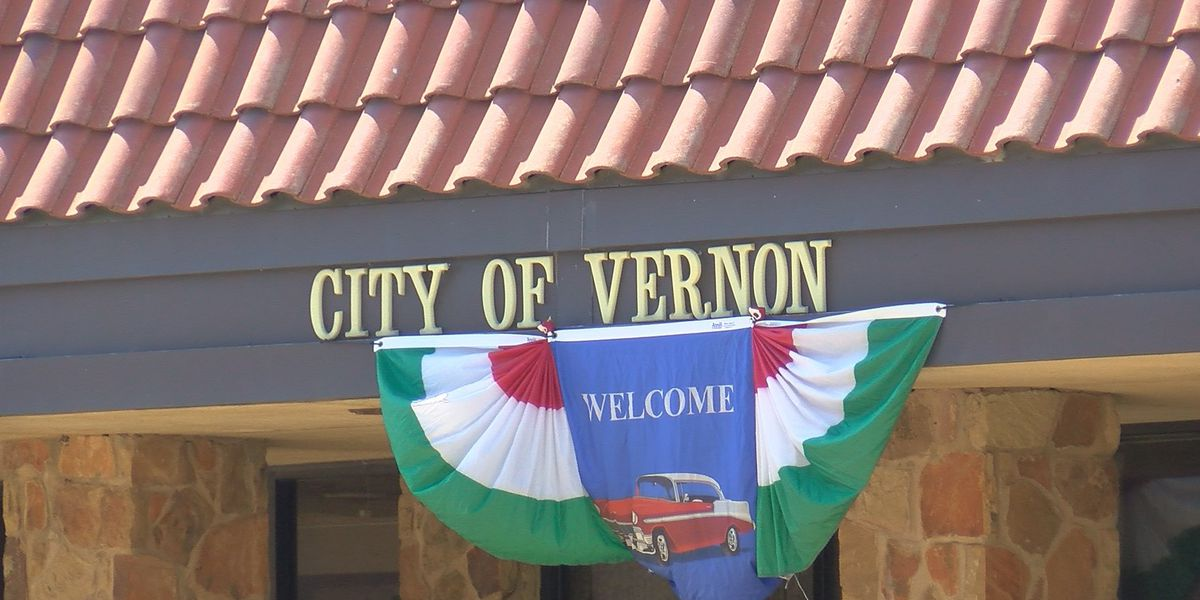 Vernon property taxes could lower