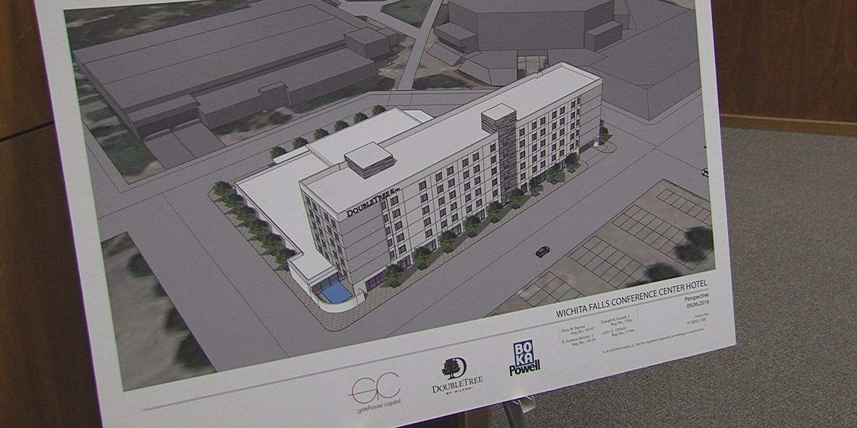 Board receives findings on new hotel study