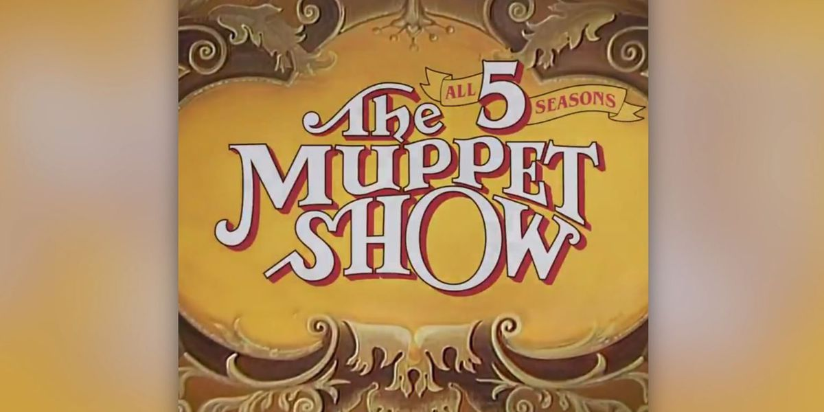 Disney+ adds content warning to 'The Muppet Show'