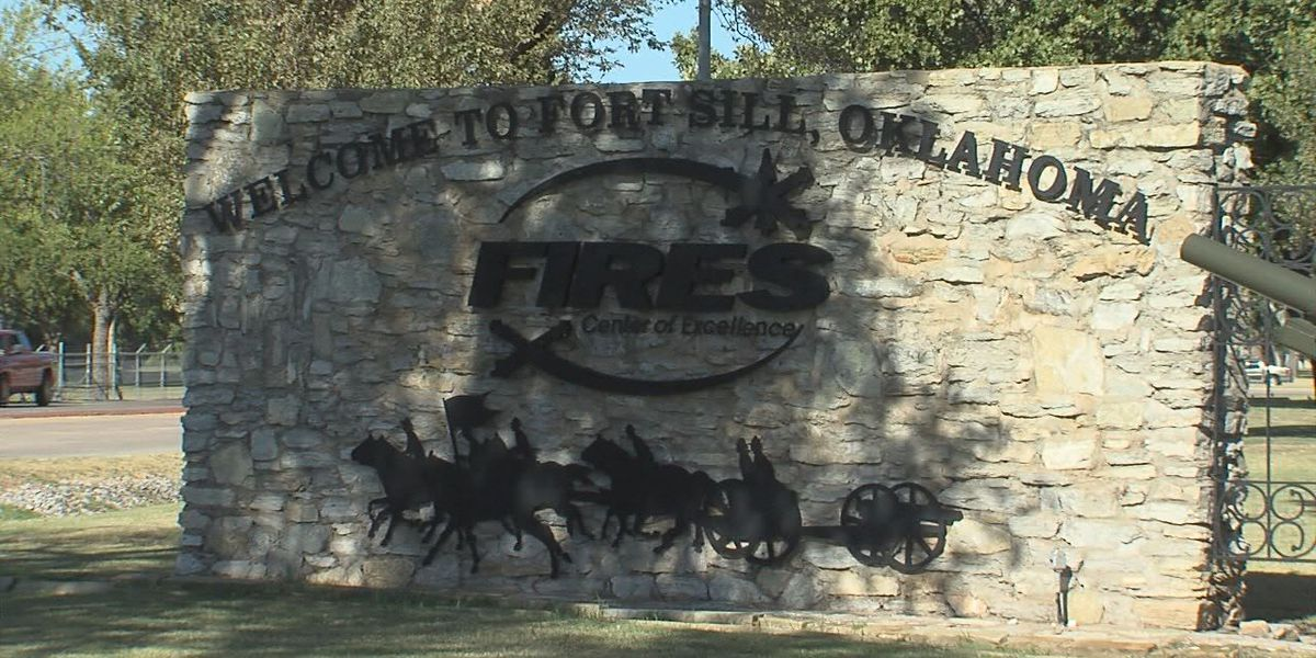 Fort Sill reports second case on post