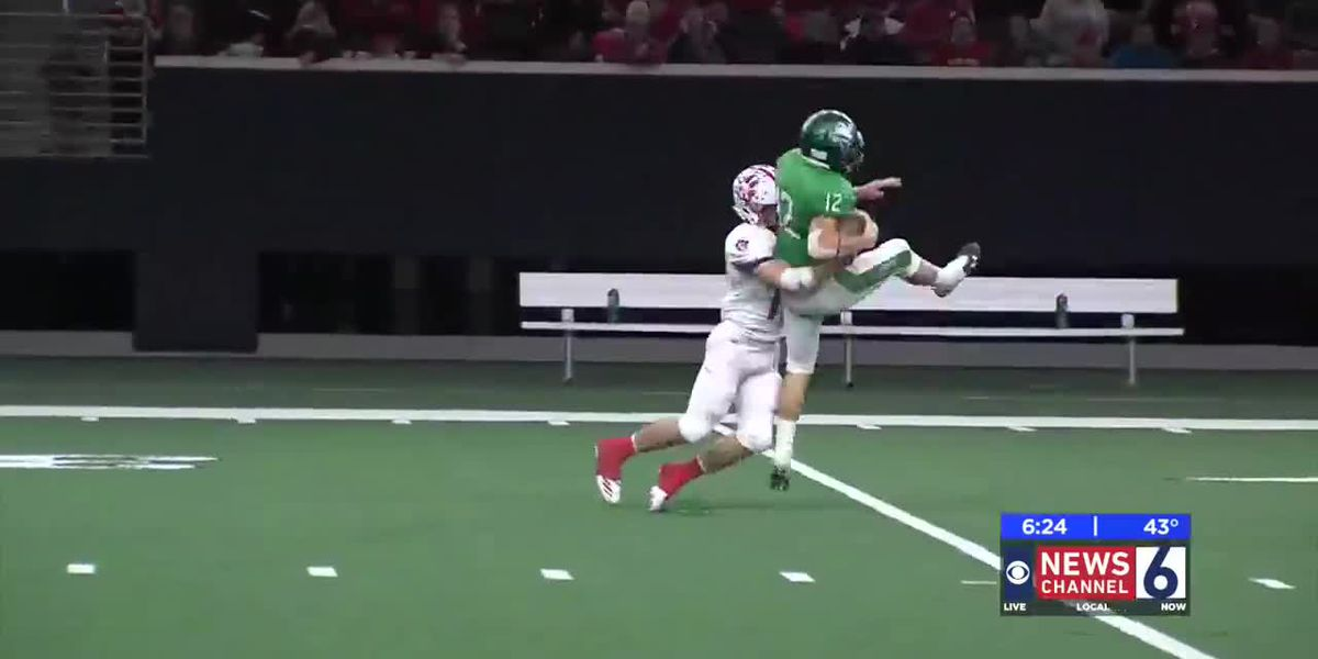 Iowa Park state semifinal playoff preview