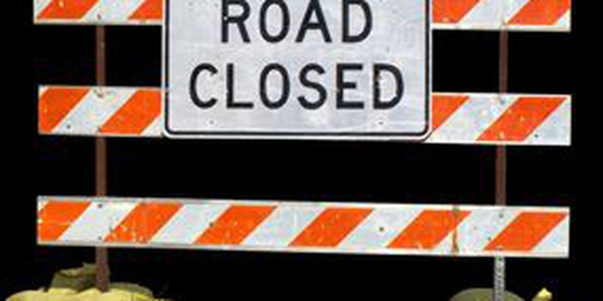 Wichita Co. Officials: Roads closed in Electra due to storms