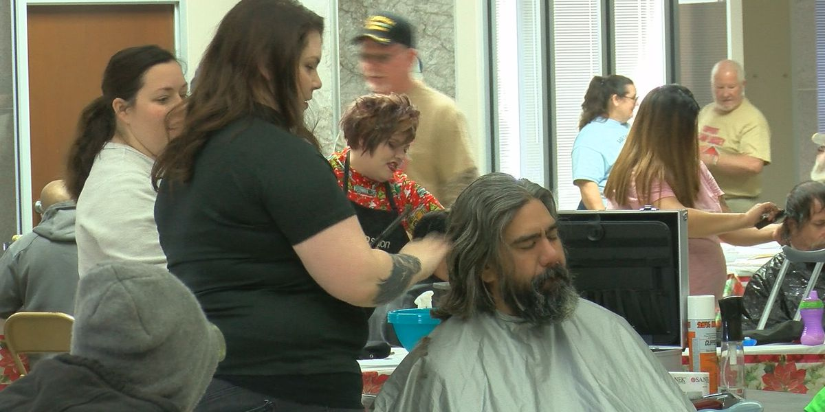 Base Camp Lindsey works to serve homeless
