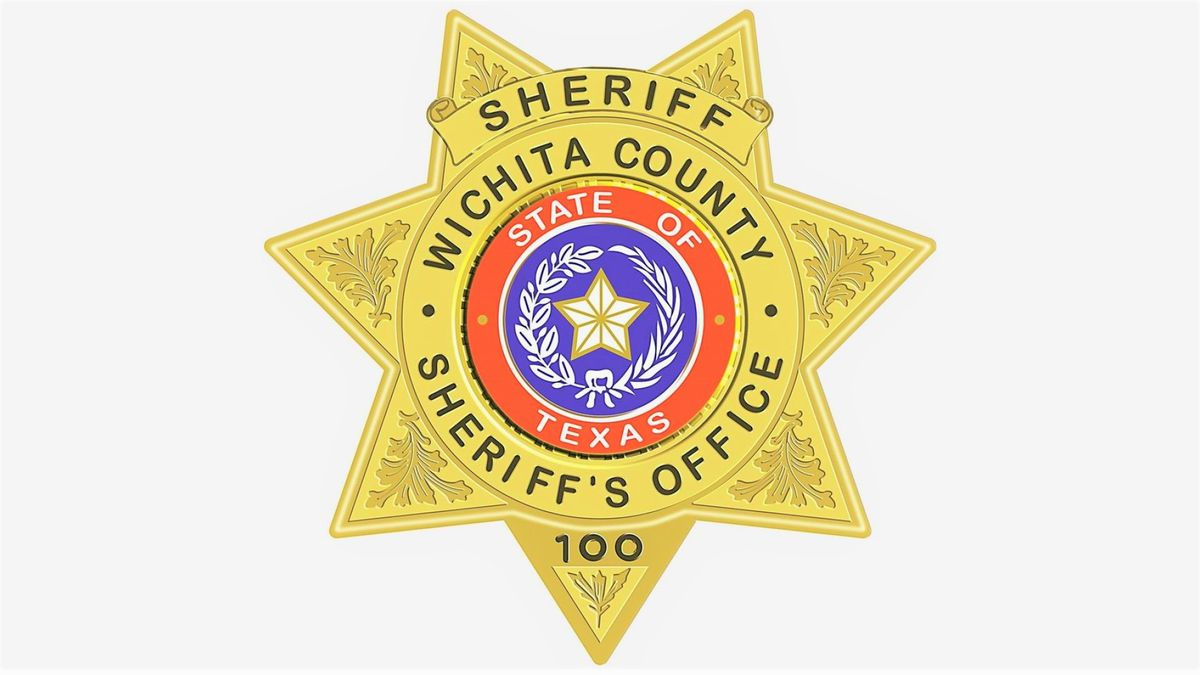 Wichita Co. Sheriff's Office now hiring detention officers
