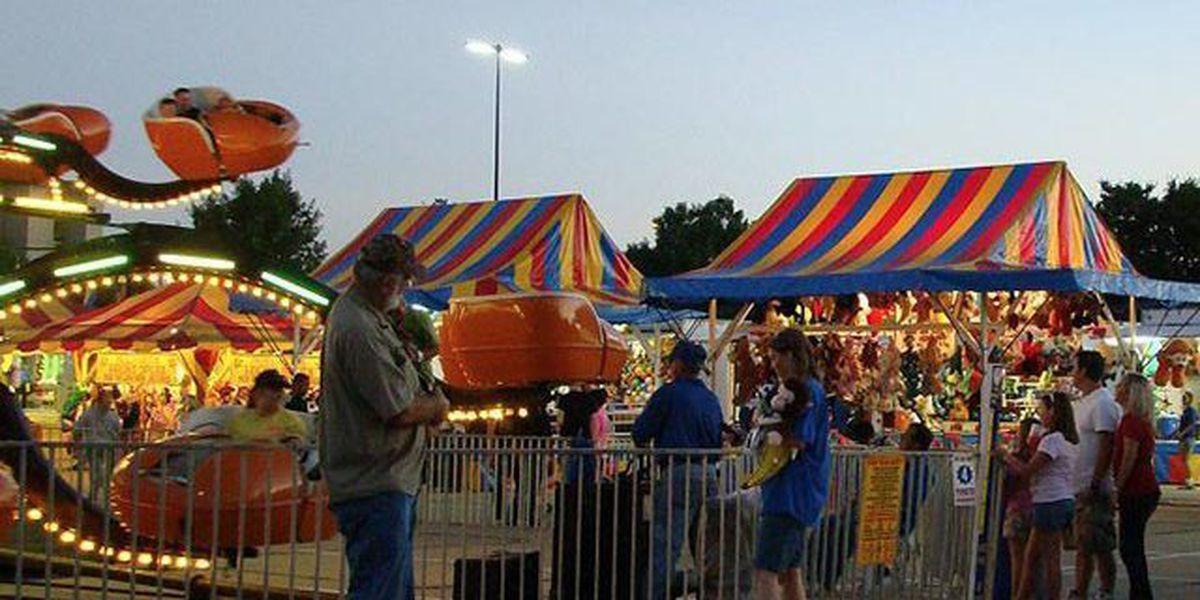 Texas-Oklahoma Fair comes back to Wichita Falls