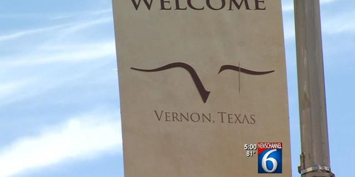 Vernon Water Rates Go Up