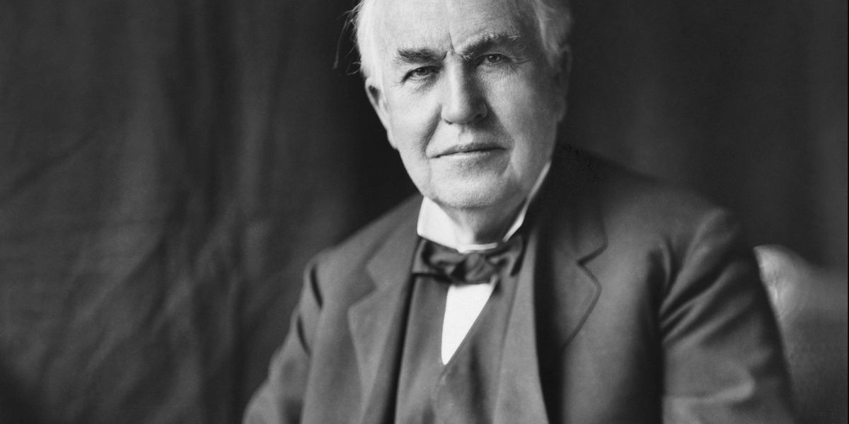 Keys, lightbulbs tied to Thomas Edison go up for auction in Dallas