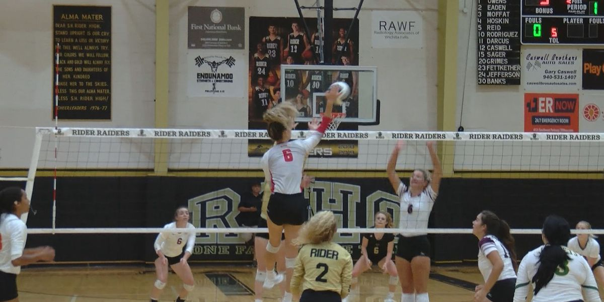 Local talent prove Oil Bowl volleyball was necessary addition