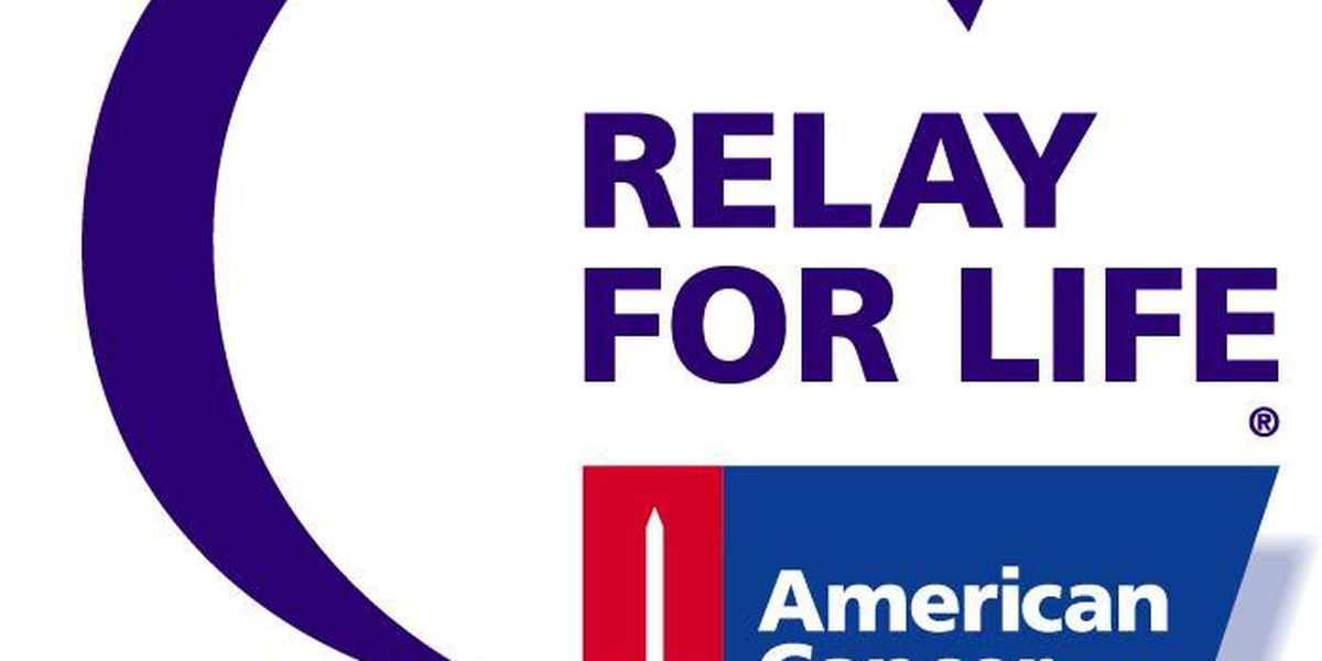 Archer County Relay For Life Friday