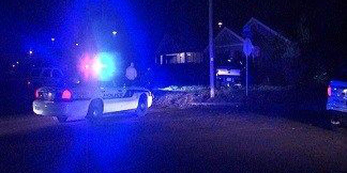 Overnight Burglary Leads To Crash In Wichita Falls