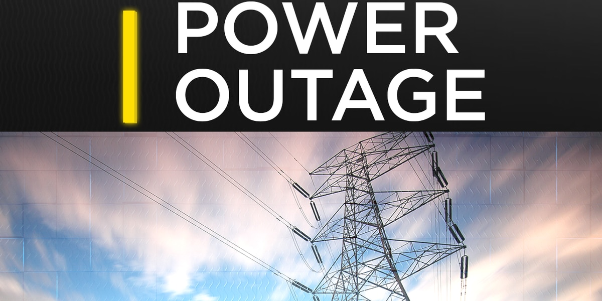 Power outages continue for some in Wichita Falls