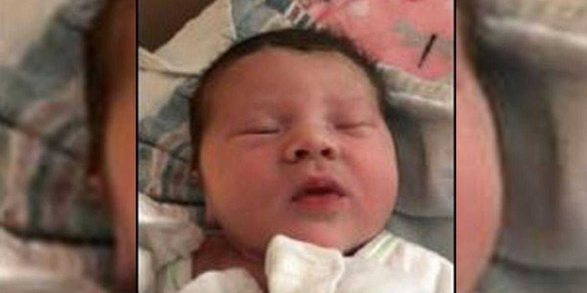 Missing 2-month-old girl in N.Y. found safe, Amber Alert canceled