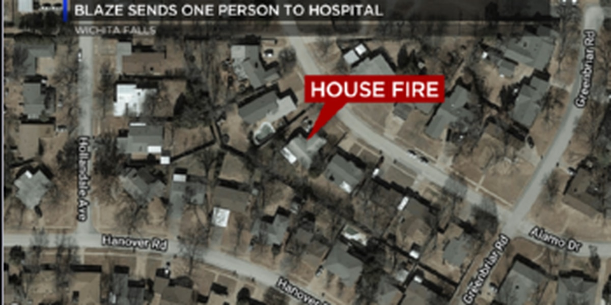 Cigarette leads to WF house fire