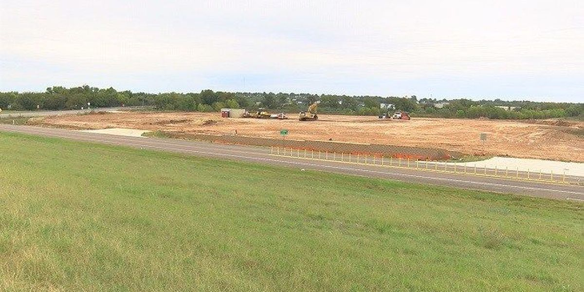 Growth along U.S. 287 is welcomed by Henrietta residents