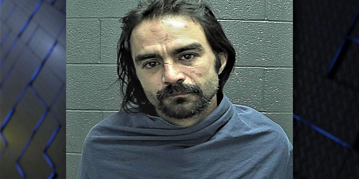 WF man breaks through wall with tire iron, arrested for burglarizing business