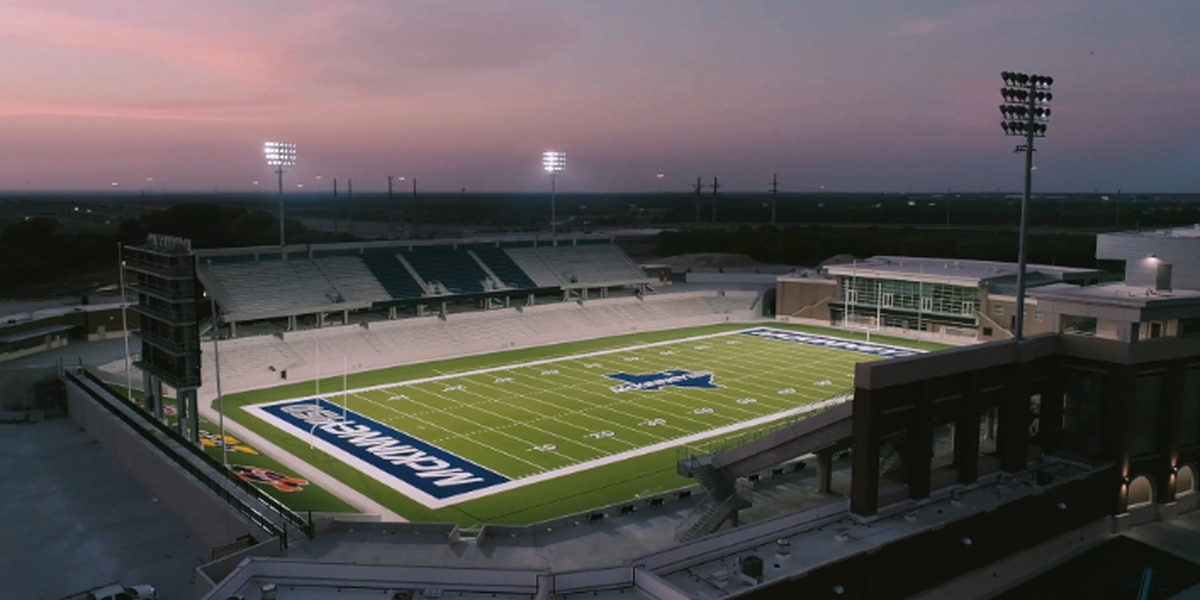 NCAA D-II finds site for football champ game near Wichita Falls