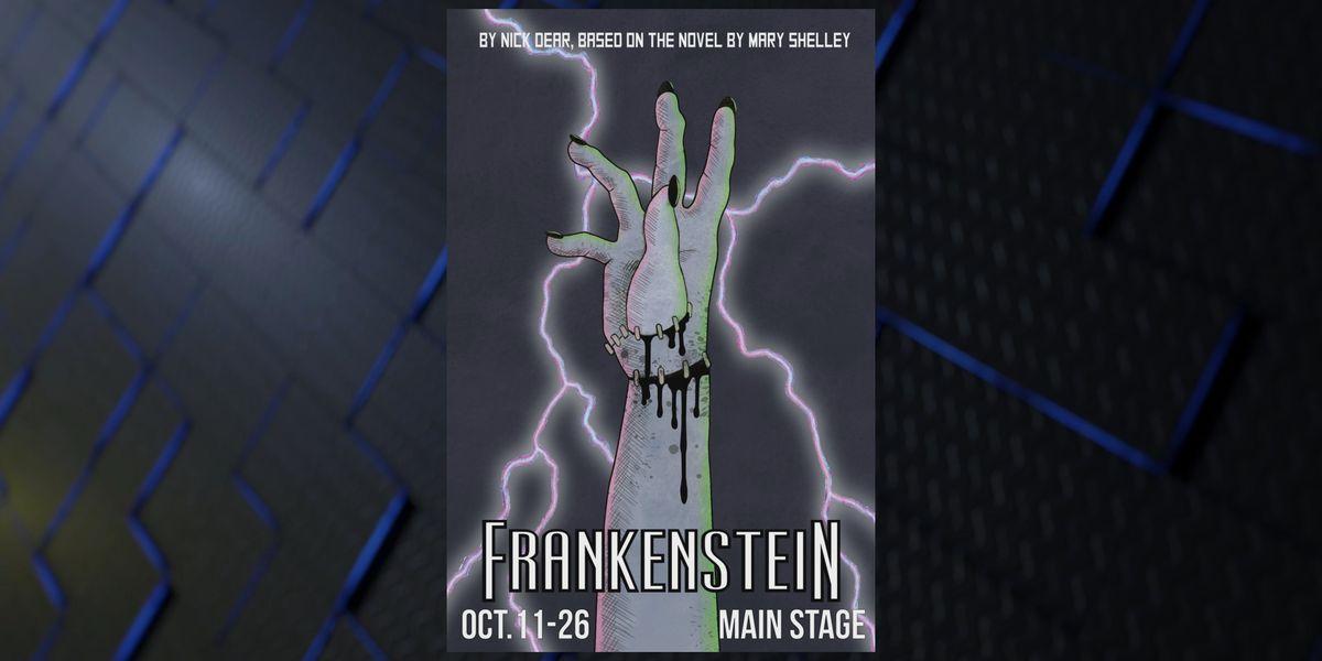 Backdoor Theatre's Halloween production
