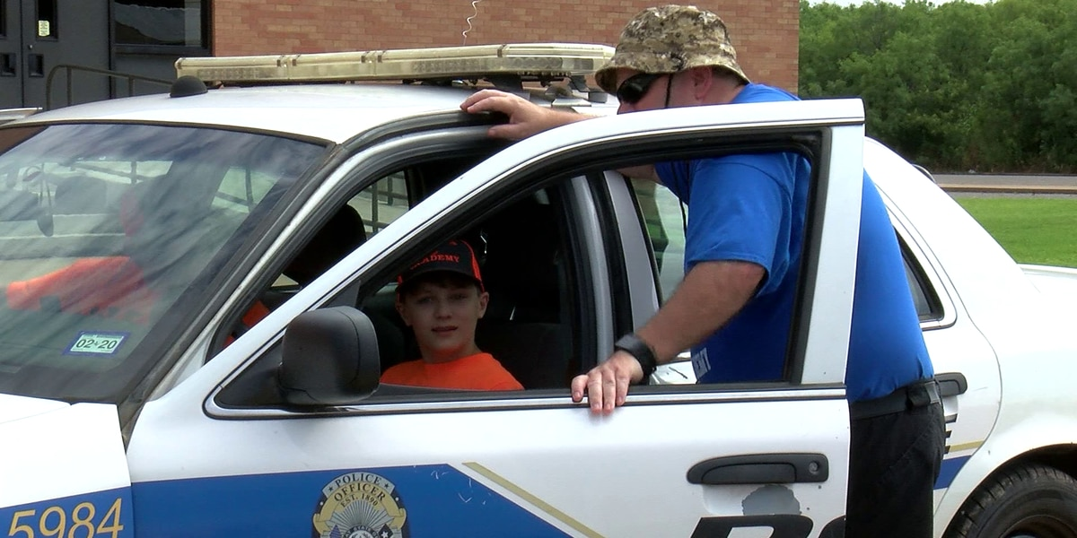 WFPD summer program aims to build bridges with youth