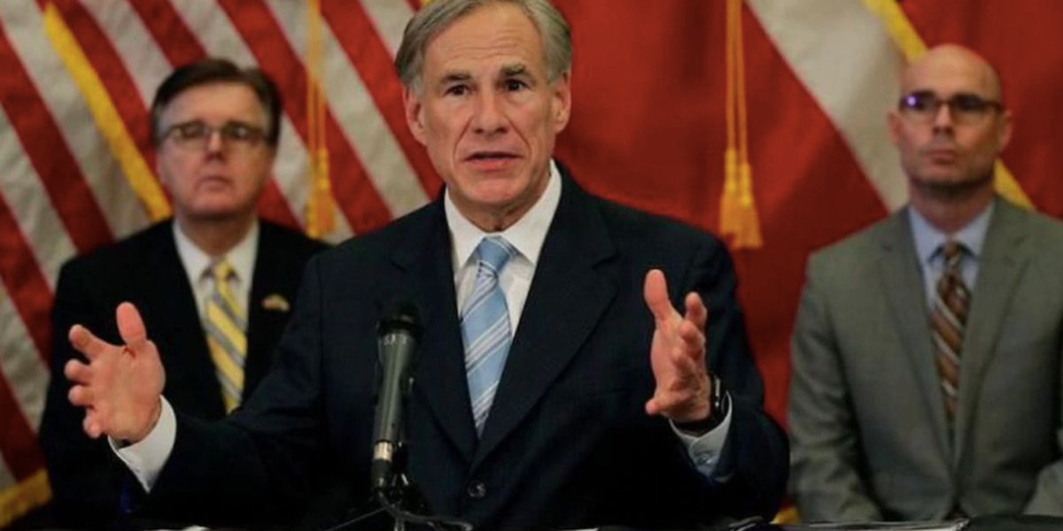 Gov. Abbott extends COVID-19 Disaster Declaration