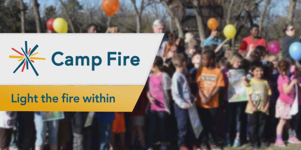 Camp Fire registration open for after-school program