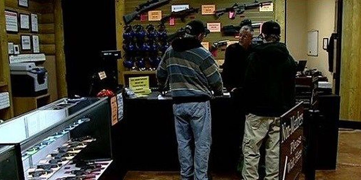 Texas Lawmakers Expected To Repeal Open Carry Law