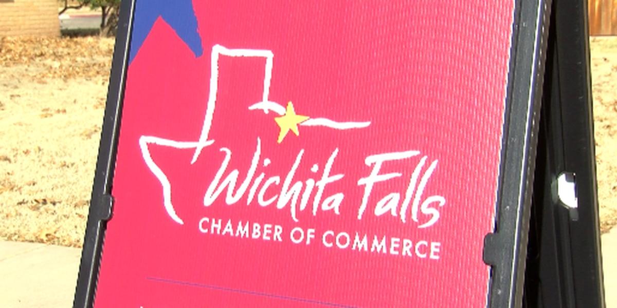 Wichita Falls' 2020 outlook