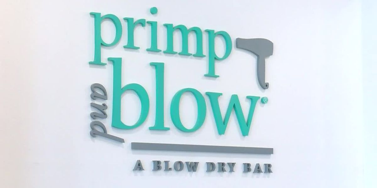 News Channel 6 City Guide: Primp and Blow