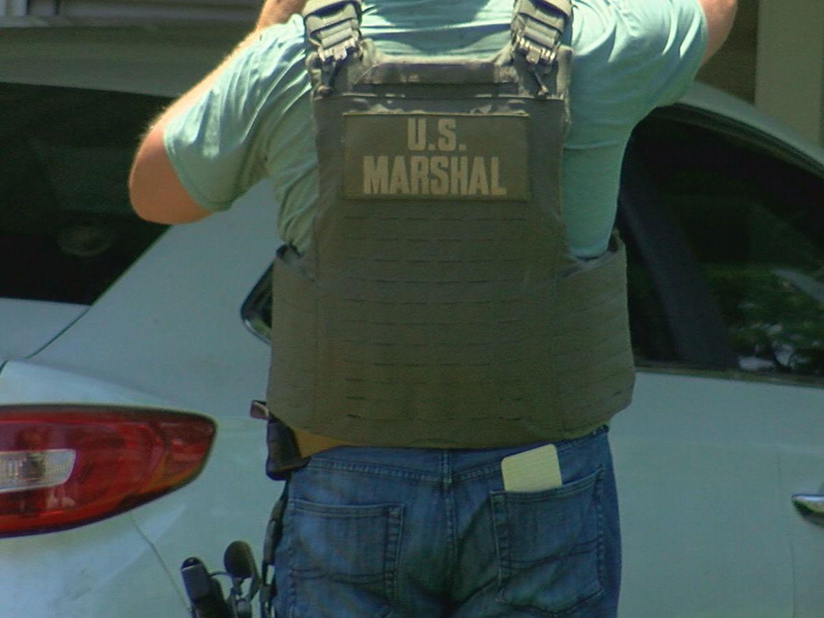 El Paso murder suspect arrested in Lawton