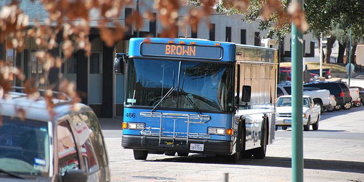 City of WF reduces FallsRide Saturday service hours