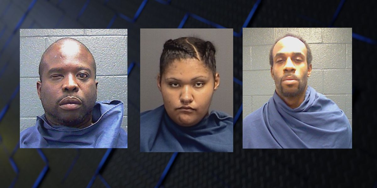 UPDATE: Multiple arrests made in October murder case