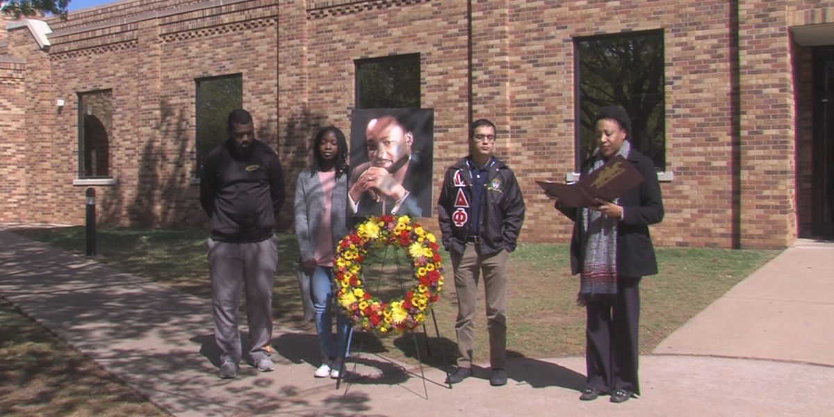 MSU staff and students honor MLK