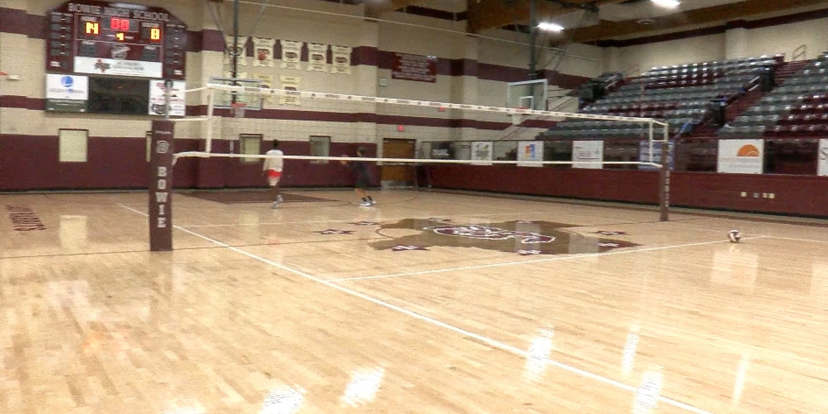 Bowie ISD athletic facilities operational again after May tornado