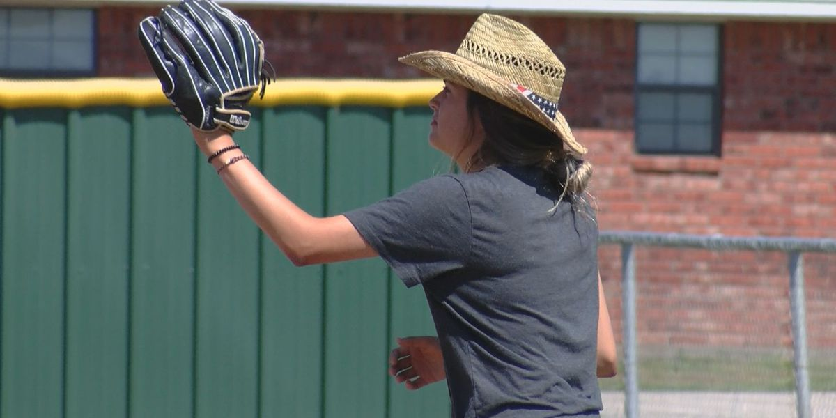 Lady Cats channeling inner cowgirl in playoff run