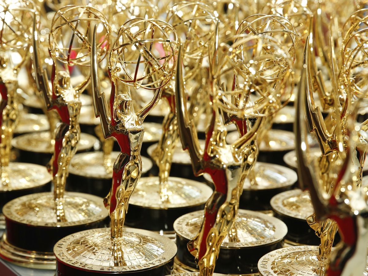 Sunday's virtual Emmy Awards ceremony sets bar high with live telecast