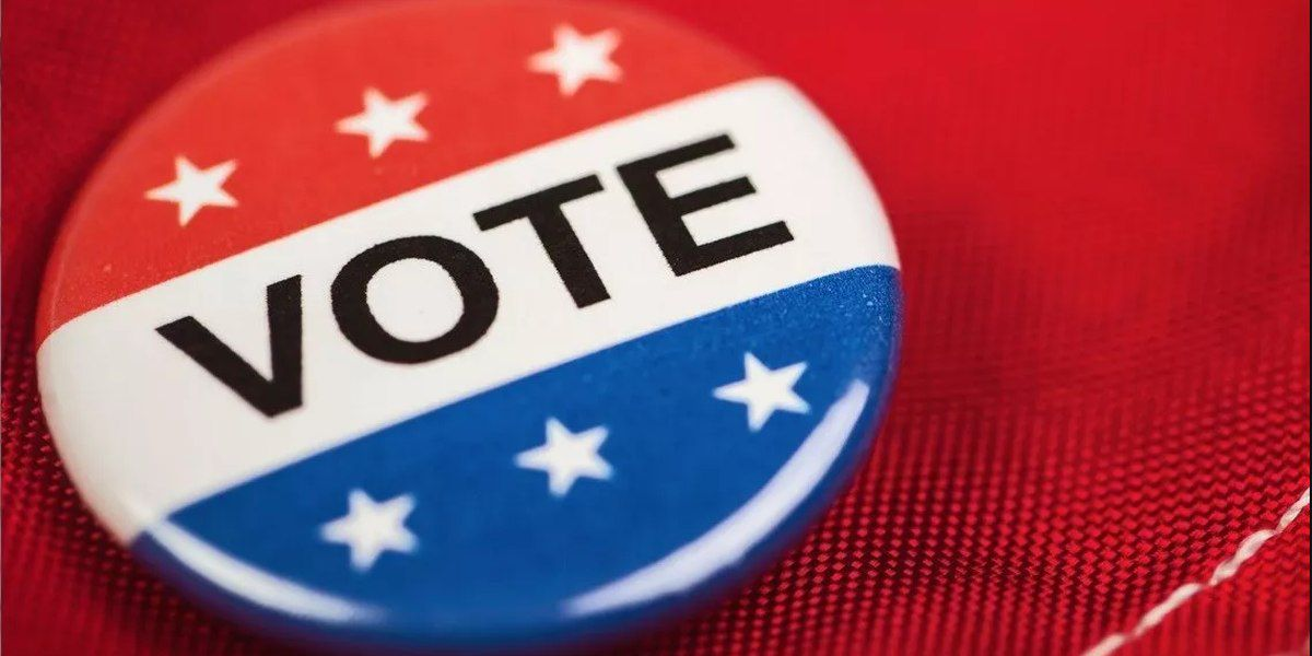 Election Day: When & where to cast your ballot