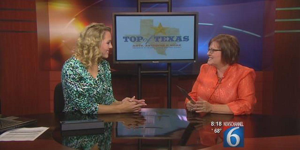 Top Of Texas: Arts, Antiques & More
