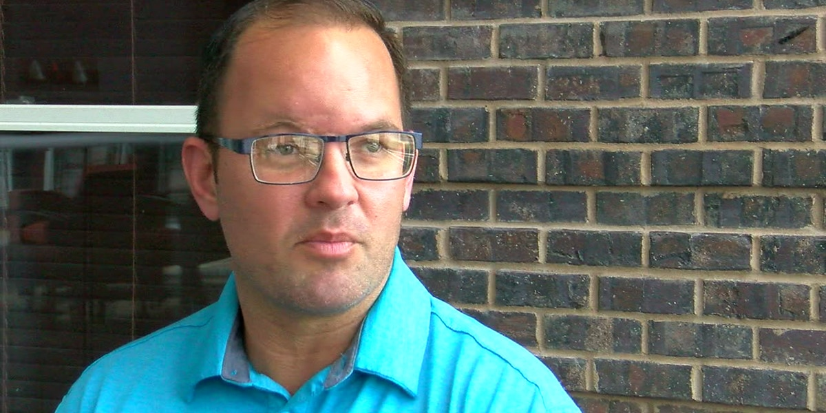 Lawton councilmember charged with embezzlement