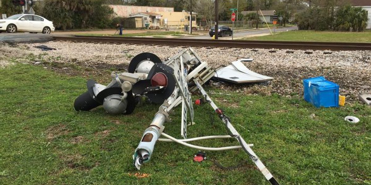 Deadly bus-train wreck spurs call for safer rail crossings