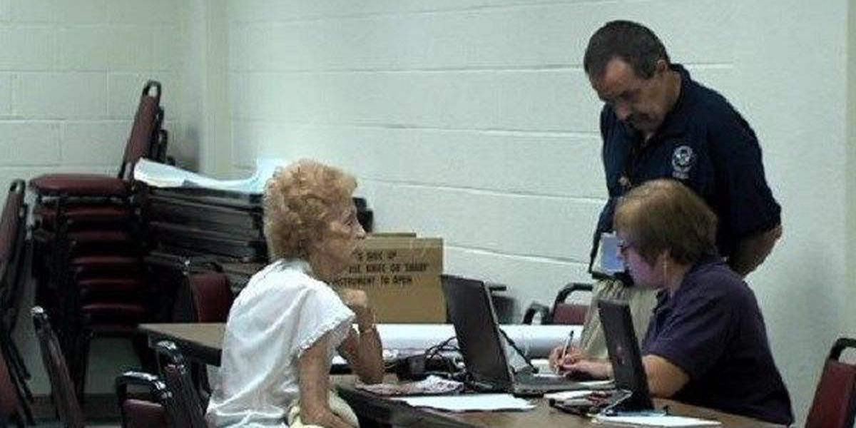 FEMA Disaster Assistance Available For Residents In Wichita County