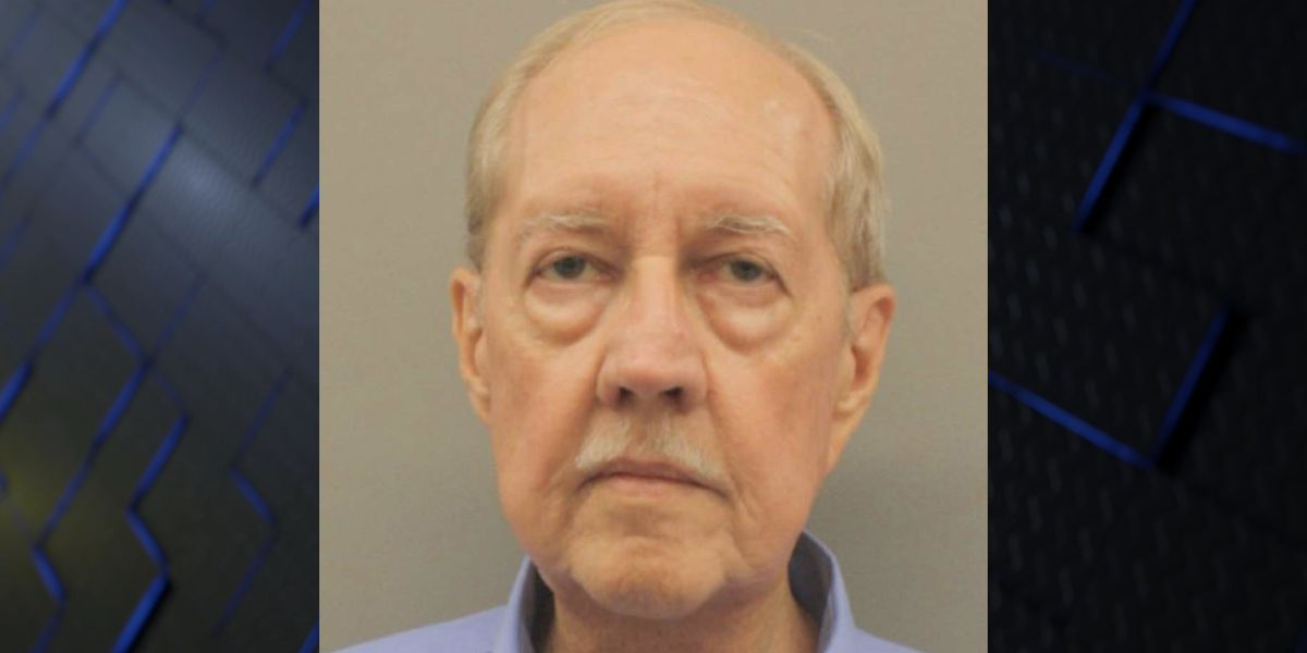 Texas man gets 20 years for handicap parking space killing