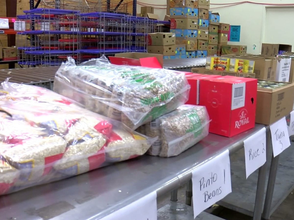 Hometown Pride: Feeding the hungry during the pandemic