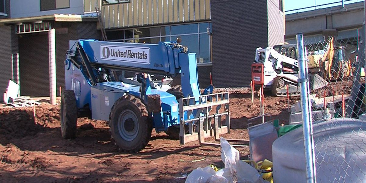 Red River Hospital Expansion Continues