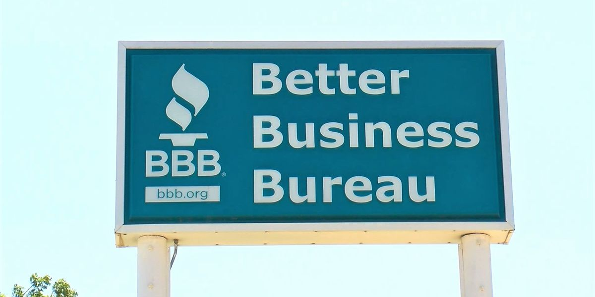 BBB offers tips for cyber security