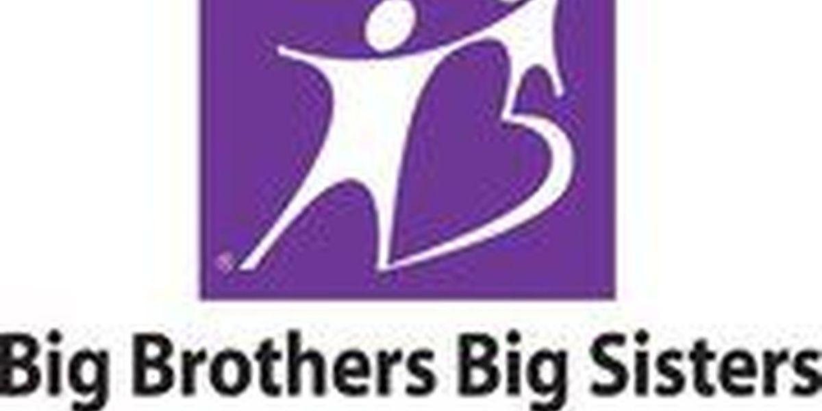 Big Brothers Big Sisters announces new Executive Director