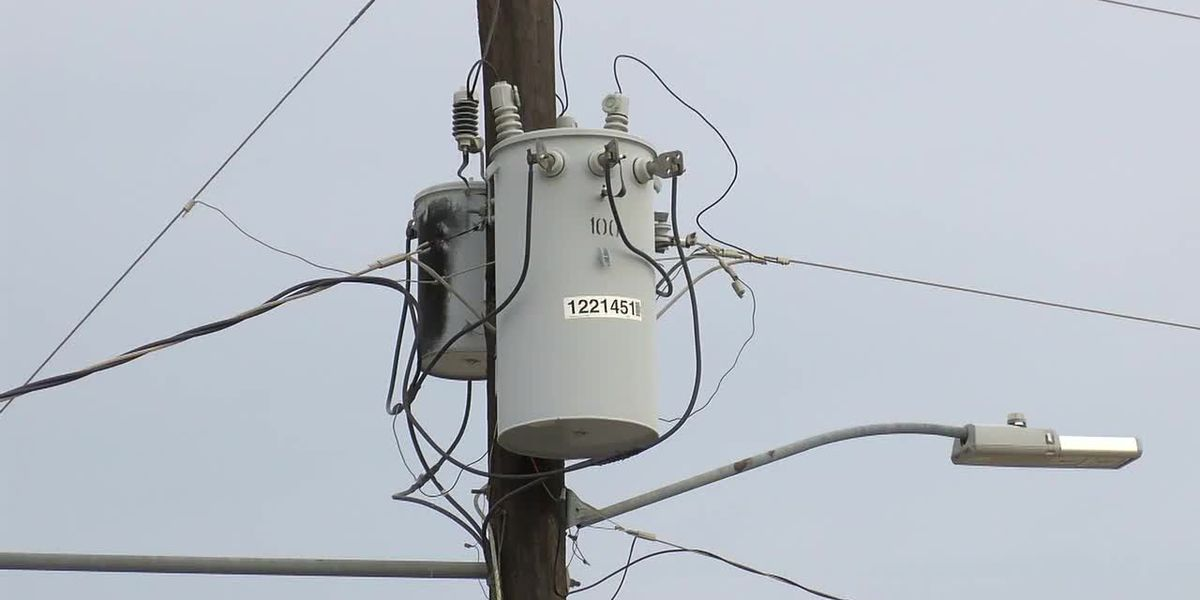 City of WF takes first step in ONCOR rate negotiations