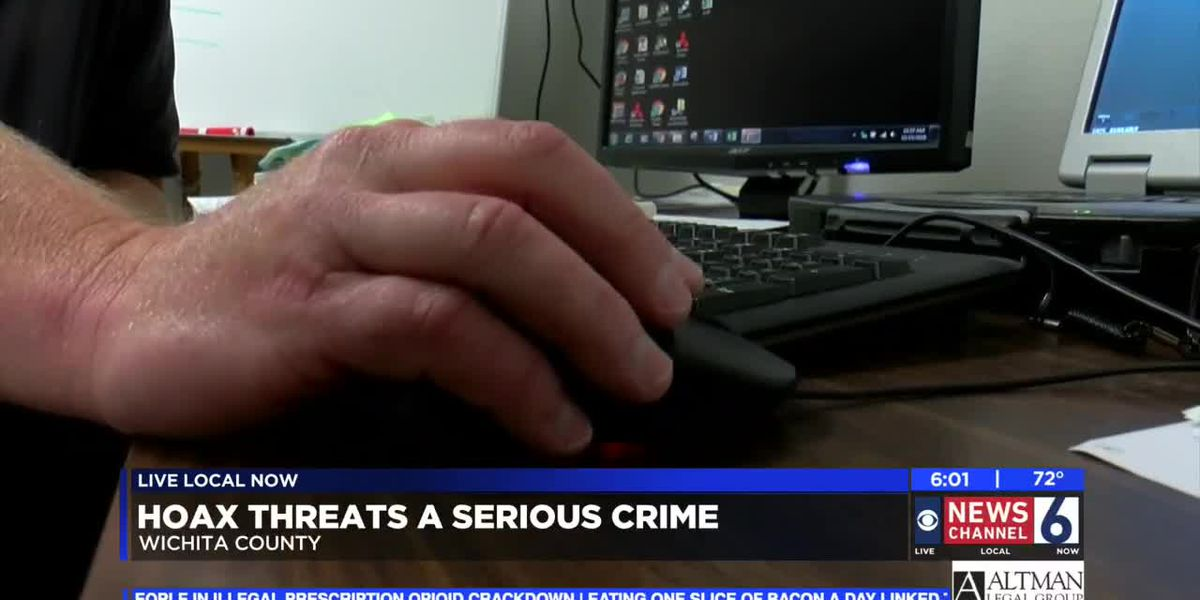WFPD, FBI: Hoax threats a serious crime