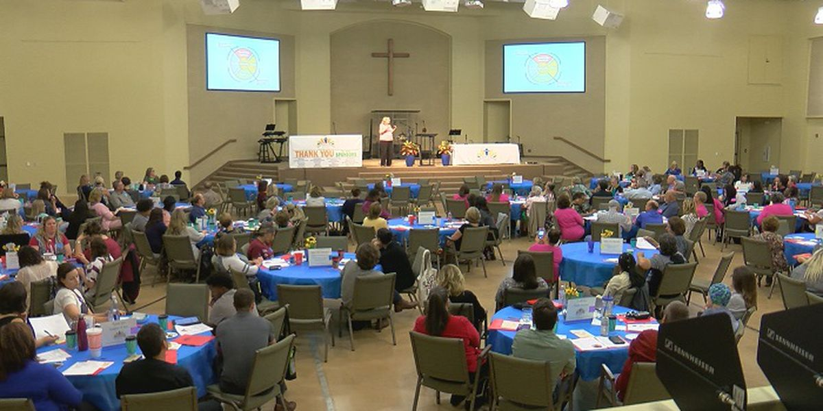 Community Empowerment Summit held to address Adverse Childhood Experiences
