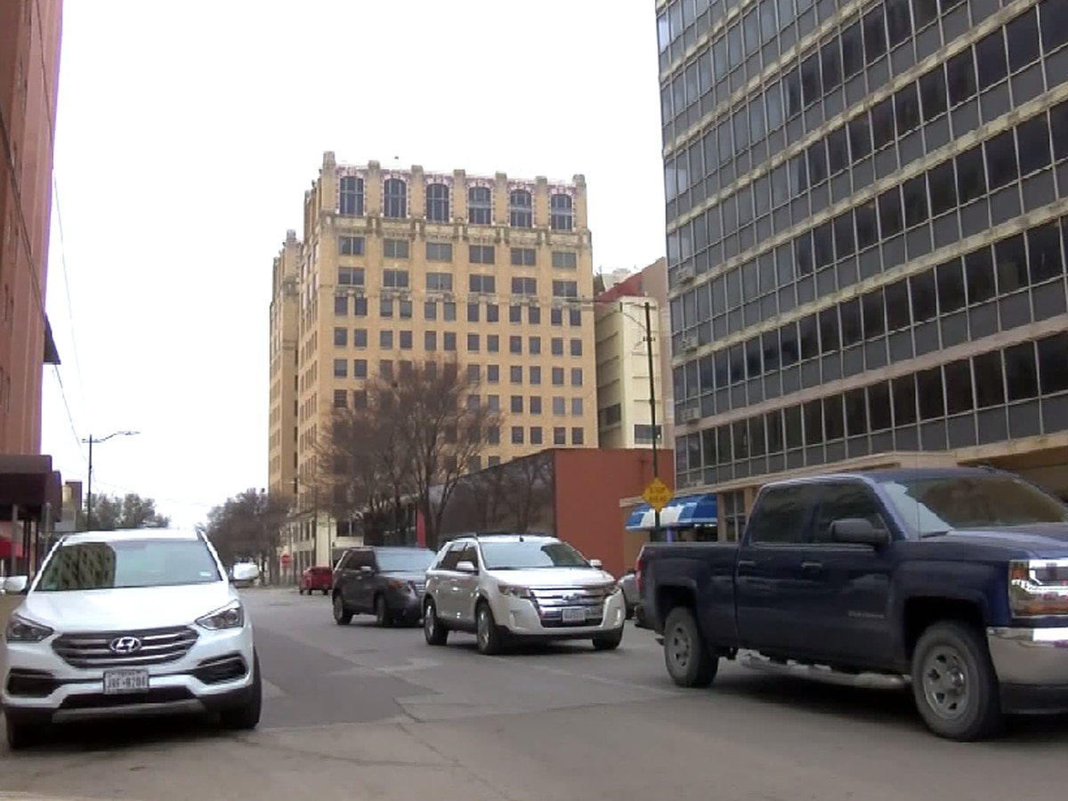 Why unemployment has dropped in Wichita Falls