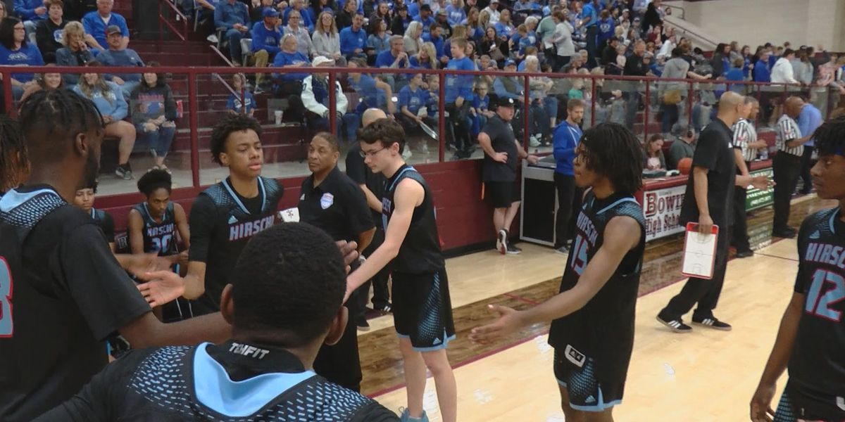 Rider, Hirschi advance to regional tourney while City View's season ends