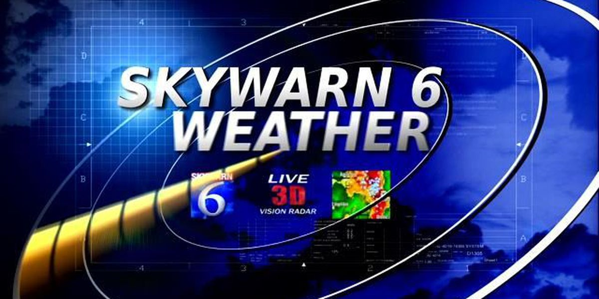 SKYWARN 6 Weather Road Show